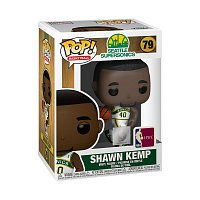 Funko POP NBA: Legends - Shawn Kemp(Sonics home)