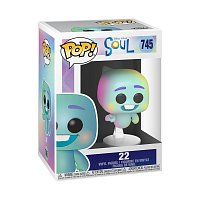 Funko POP Disney: Soul - 22