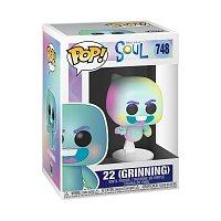 Funko POP Disney: Soul - 22 (Grinning)