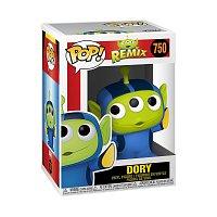 Funko POP Disney: Pixar- Alien as Dory