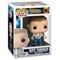 Funko POP Movies: BTTF S4 - Biff Tannen