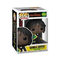 Funko POP Movies: Cool Runnings- Sanka Coffie