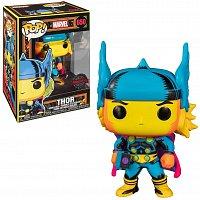 Funko POP Marvel: Black Light - Thor