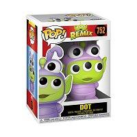 Funko POP Disney: Pixar- Alien as Dot