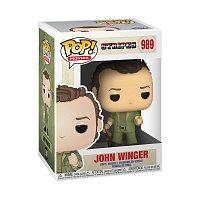 Funko POP Movies: Stripes- John Winger