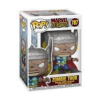 Funko POP Marvel: Marvel Zombies S2 - Thor