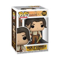 Funko POP Movies: The Mummy- Rick O'Connell