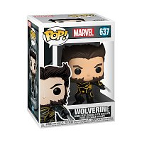 Funko POP Marvel: X-Men 20th S1 - Wolverine In Jacket