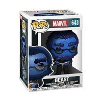 Funko POP Marvel: X-Men 20th S1 - Beast