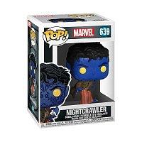 Funko POP Marvel: X-Men 20th S1 - Nightcrawler