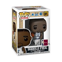 Funko POP NBA: Legends - Shaquille O'Neal (Magic home)