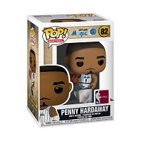 Funko POP NBA: Legends - Penny Hardaway (Magic home)