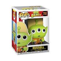 Funko POP Disney: Pixar- Alien as Russel