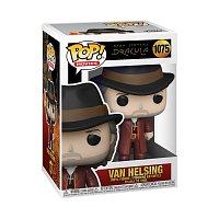Funko POP Movies: Bram Stoker's - Van Helsing