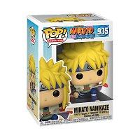 Funko POP Animation: Naruto S6 - Minato Namikaze