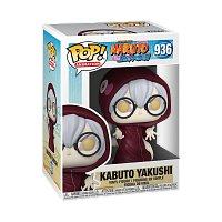 Funko POP Animation: Naruto S6 - Kabuto Yakushi