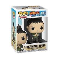 Funko POP Animation: Naruto S6 - Shikamaru Nara