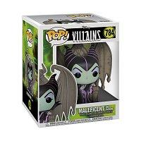 Funko POP Disney: Villains S3 - Maleficent on Throne