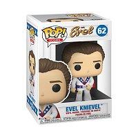 Funko POP Icons: Evel Knievel w/Cape w/Chase