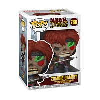 Funko POP Marvel: Marvel Zombies S1 - Gambit