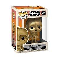 Funko POP Star Wars: SW Concept S1 - C-3PO