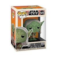 Funko POP Star Wars: SW Concept S1 - Yoda