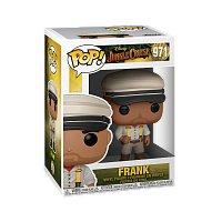 Funko POP Movies: Jungle Cruise S1 - Frank