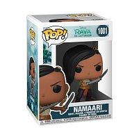 Funko POP Disney: Raya & tLD - Namari