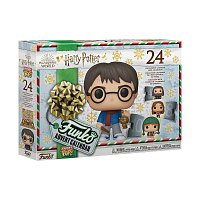 Funko POP Advent Calendar: Harry Potter 2020