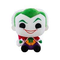 Funko Plush: DC Holiday- Santa Joker