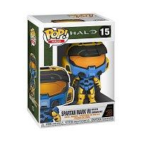 Funko POP Games: Halo Infinite - Mark VII w/ Commando Rifle (Deco)