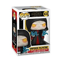 Funko POP Star Wars: SWEp9- Revitalized Palpatine