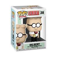 Funko POP Comics: Dilbert- Dilbert