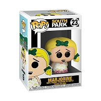 Funko POP Animation: South Park S3 - Butters as Marjorine