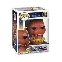 Funko POP Disney: Fantasia 80th- Hyacinnth Hippo