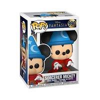 Funko POP Disney: Fantasia 80th- Sorcerer Mickey