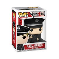 Funko POP Movies:StarshipTroopers S1 - Carl Jenkins