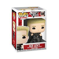 Funko POP Movies:StarshipTroopers S1 - Ace Levy