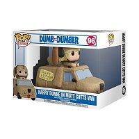 Funko POP Ride: Dumb & Dumber - HarryW/MuttsCuttsVan