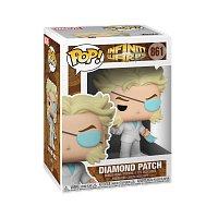 Funko POP Marvel: Infinity Warps- Diamond Patch