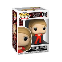 Funko POP Rocks: Britney Spears- Catsuit Britney