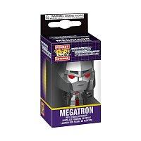 Funko POP Keychain: Transformers- Megatron