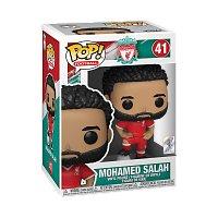 Funko POP Football: Liverpool - Mohamed Salah