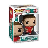 Funko POP Football: Liverpool - Andy Robertson