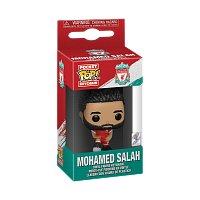 Funko POP Keychain: Liverpool - Mohamed Salah
