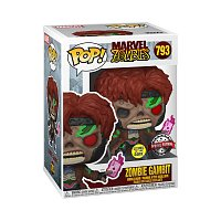 Funko POP Marvel: Marvel Zombies- Gambit(GW)