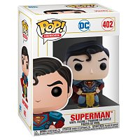 Funko POP Heroes: Imperial Palace- Superman