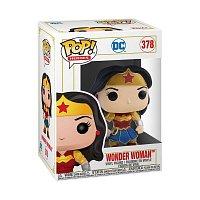 Funko POP Heroes: Imperial Palace- Wonder Woman