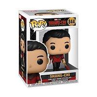 Funko POP Marvel: Shang-Chi - Shang-Chi (#844)