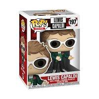 Funko POP Music: Lewis Capaldi